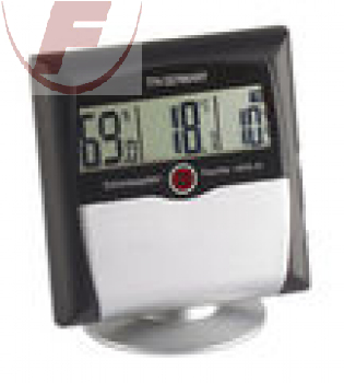 Thermo-Hygrometer Comfort Control