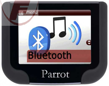 GPR-MKI9200 - PARROT MKI9200 Bluetooth FSE mit LCD Display
