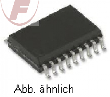 74HC4053D-SMD    3x 2 Channel Analog MUX SO16
